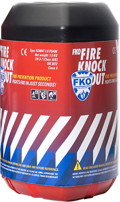 Fire Knock Out 1.6